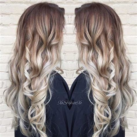how long do balayage highlights take to process 31 stunning blonde balayage looks page 3 of 3 stayglam
