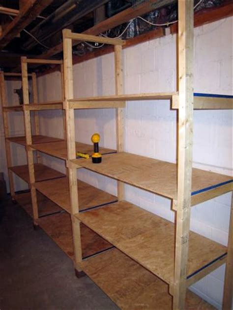 17 best ideas about storage shelves on diy