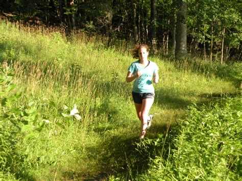 us running routes trails groups events and races free thursday night trail runs medved running walking