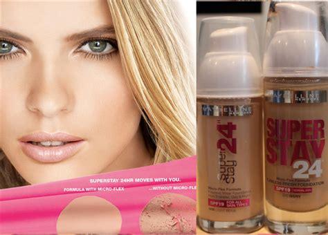 Review Dan Mascara Maybelline maybelline superstay makeup reviews saubhaya makeup