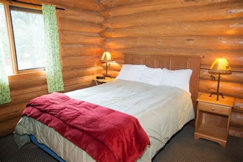 cabin beds for small bedrooms accommodations idaho adventure resort guest ranch