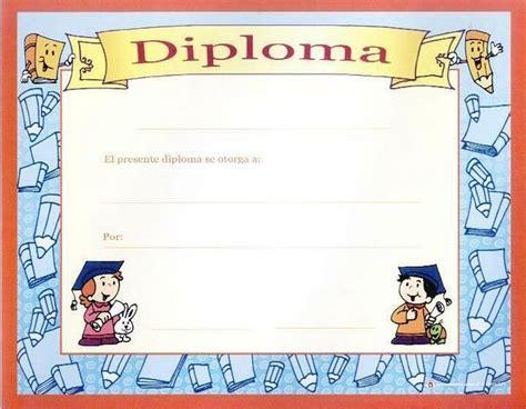 diplomas de primaria descargar diplomas de primaria diplomas escolares