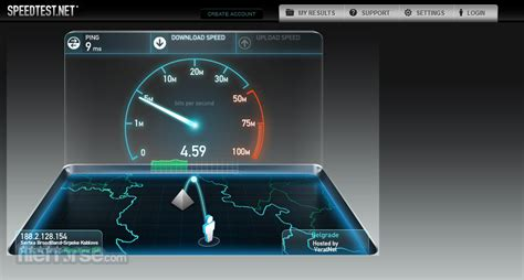 peed test speedtest net find out your connection speed