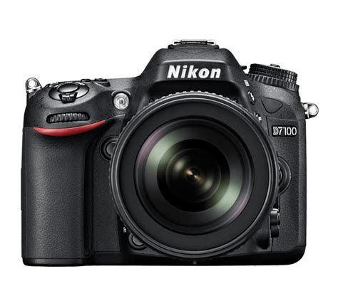 Wifi Nikon D7100 nikon d7100 dx format hdslr with built in hdr wifi more