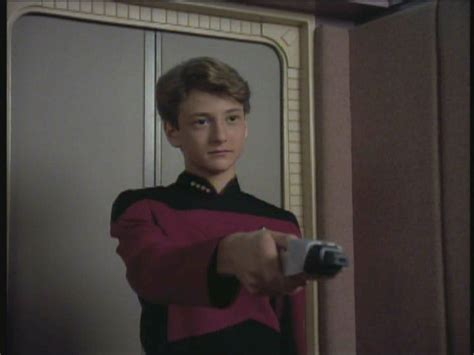 james mcavoy young picard star trek are all type 2 phasers used in tng left handed