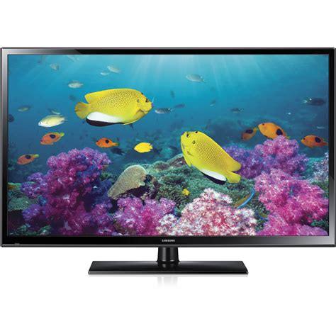 reset samsung plasma tv samsung 43 quot 4500 series plasma tv pn43f4500bfxza b h photo