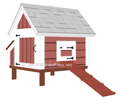 house plans how to build a home step 3 armchair easy to follow chicken coop plans