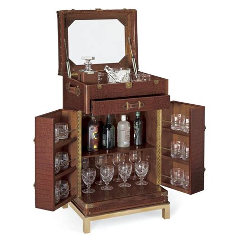 Cabinet Safar by New Safari Bar Servers Consoles Furniture Products
