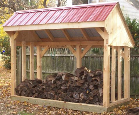 Firewood Shed Plans Free by Diy Plans For A Wood Shed Plans Free