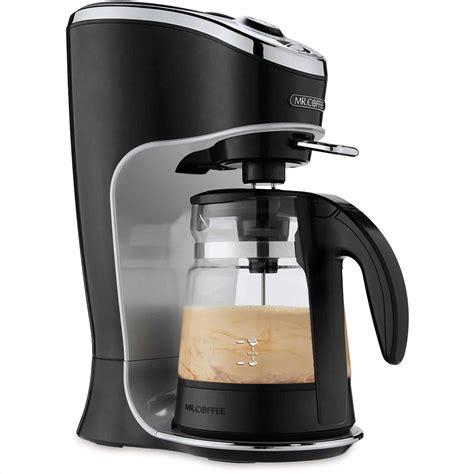 best espresso coffee maker walmart mr coffee espresso machine dynamicyoga info