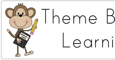 theme based education little adventures preschool theme based learning