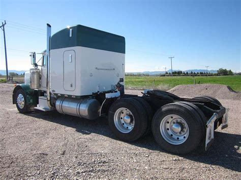 Semi Sleepers For Sale by 70 Peterbilt Sleeper For Sale Autos Post