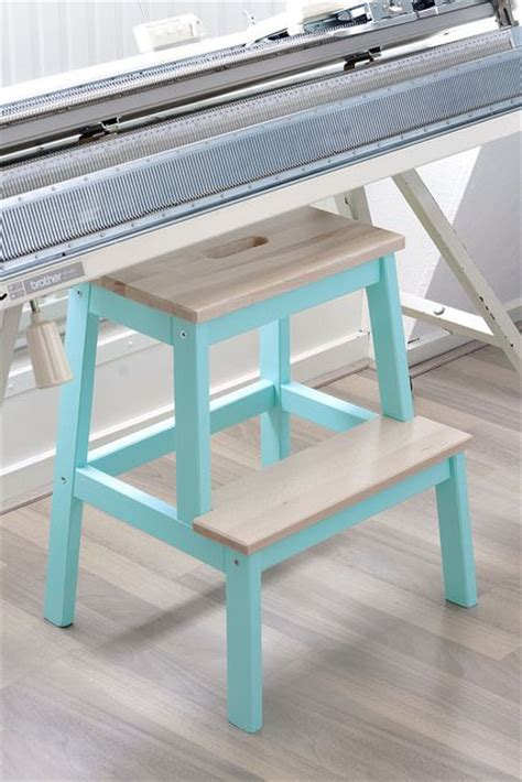 wooden step stool ikea ikea step stool painted diy making life easier stuff i