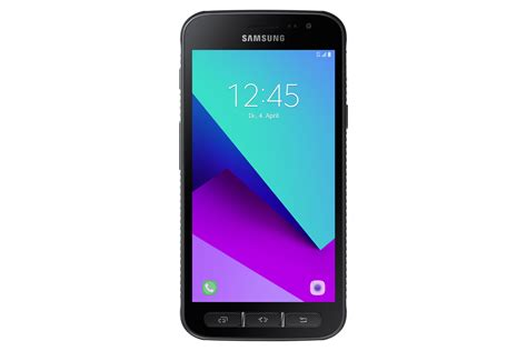 galaxy range galaxy xcover 4 officially unveiled with mid range