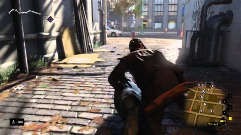 dogs gameplay dogs walkthrough part 2 playstation 4 open world gameplay developers