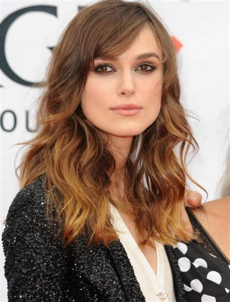 Vogue Uk Celebrates Keira Knightleys Coming Of Age In October 07 Issue by Keira Knightley Bra Size Age Weight Height