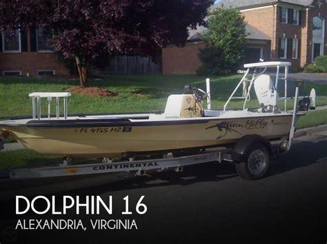 boats for sale in alexandria va dolphin 17 boat for sale in alexandria va for 25 600