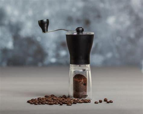 Premium Original Hario Coffee Mill Ceramic Slim Coffee Grinder Mss 1b hario coffee mill ceramic slim grinder st johns coffee