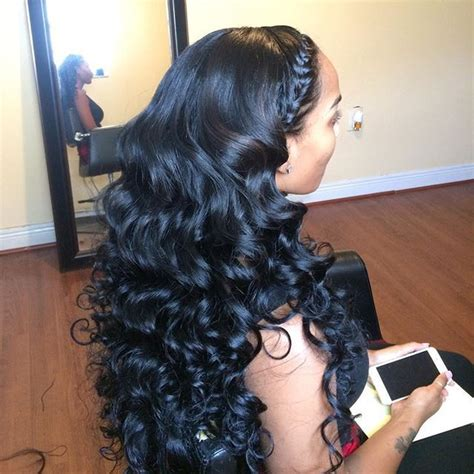 versatile sew in with no leave out best 25 versatile sew in ideas on pinterest natural