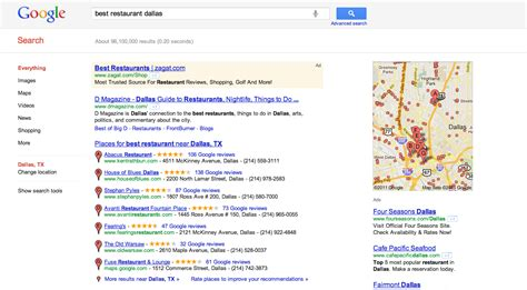 Local Address Search A 13 Step Guide To Local Seo Marketing E2m