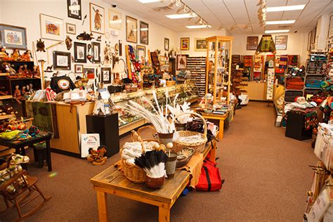 Handmade Gift Shops - citizen potawatomi nation launches store