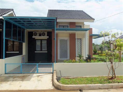 Rumah Harapan Mulya Regency by Rumah Dijual Rumah Di Harapan Mulya Regency