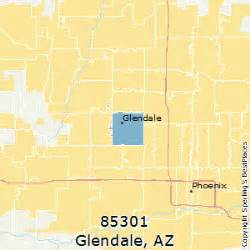 zip code map glendale az best places to live in glendale zip 85301 arizona