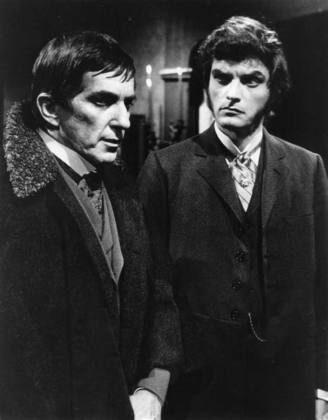 The Weekend Readthe Weekend Readtodays Frid by Jonathan Frid And David Selby Shadows Complex