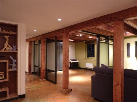 Seattle Basement Remodels ? Seattle Architects