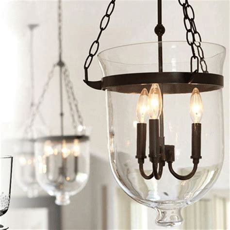 Novelty Loft Style America Vintage Pendant Lights Edison Country Style Ceiling Lights
