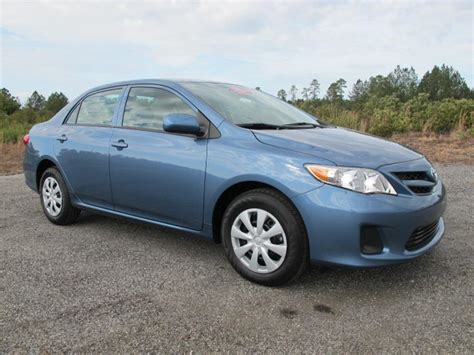 Toyota Corolla Kbb 2014 Toyota Corolla Le New Car Prices Kelley Blue Book