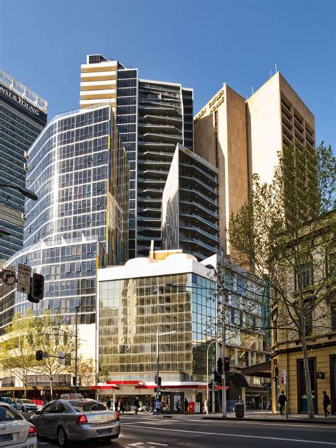 meriton appartments sydney serviced apartment meriton suites cbell sydney