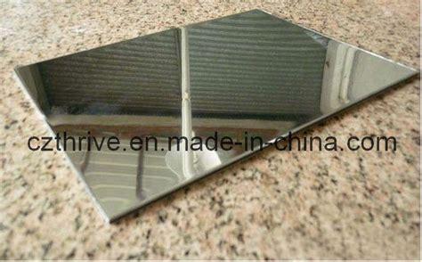 reflective aluminum lighting sheet polished aluminum plate