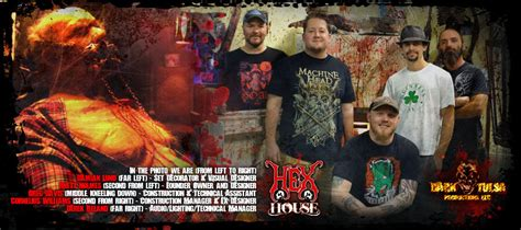 hex house tulsa haunted house in tulsa oklahoma best and scariest haunted attraction hex house