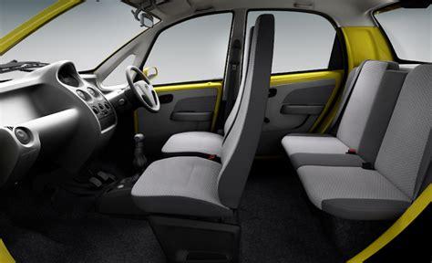 Harga Vans Buatan China nano mobil murah seharga 24 juta jalanjalan