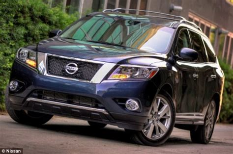 Is Infiniti And Nissan The Same Company Nissan Recalls Pathfinder And Infiniti Suvs Faulty