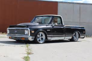 1970 Chevy Truck Wheels For Sale For Sale 1970 Chevy C10 Bagged Patina Shop Truck