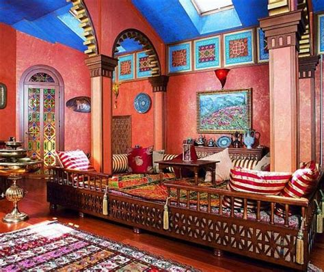 Morrocan Home Decor Moroccan Style Home Accessories And Materials For Moroccan Interior Design