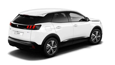 peugeot 3008 white 2017 shaw box wiring diagrams shaw get free image about