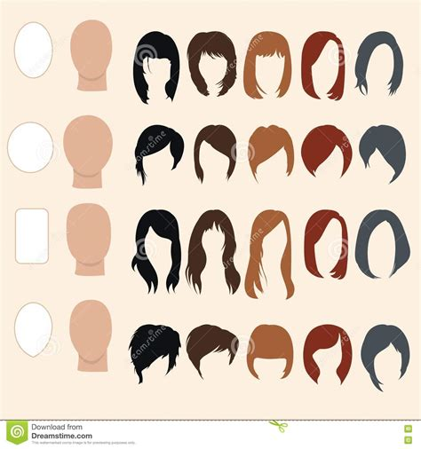 hairstyles for different head shapes face shapes and hairstyles fade haircut