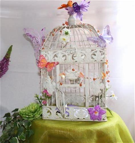 Decorer Une Cage A Oiseau by Cage Oiseaux Decoree Visuel 8