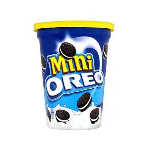Chizkek Lumer Mini Choco Oreo oreo minis