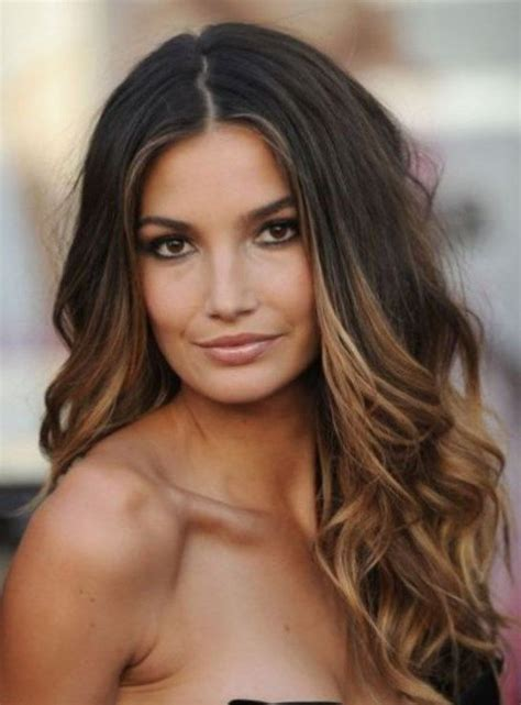 summer brown hair colors pintrest spring 2016 highlights for brunettes dark brown hairs of
