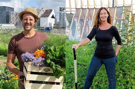 el granjero urbano los granjeros del futuro est 225 n en oslo zen el mundo