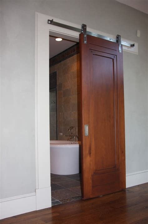 Barn Doors Install Diy Home Crafting Decor And Installing A Sliding Barn Door