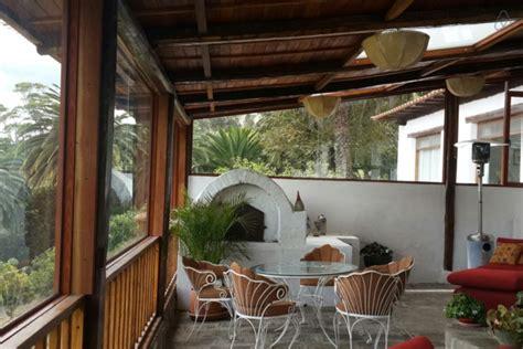 überdachung Terrasse Holz Glas by Windschutz Terrasse Glas Holz Carprola For