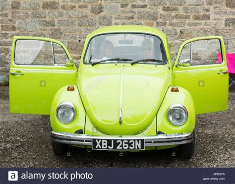 green volkswagen beetle beetle green stock photos beetle green stock images alamy
