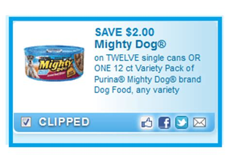 diamond dog food coupons promo codes and deals for 2018 mighty dog coupons coupon valid