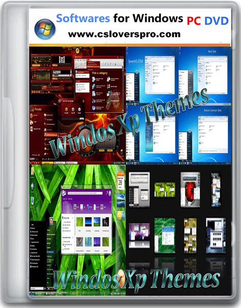 pc new themes free download xp windows xp full stylish themes free download download