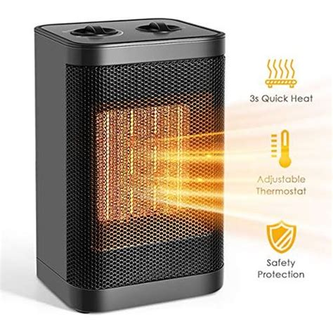 space heaters    portable heaters